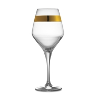 Arte Italica Home Semplice Water Glass - Set of 4