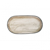 Arte Italica Home Splendore Oval Platter