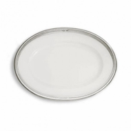 Arte Italica Home Tuscan Large Oval Platter