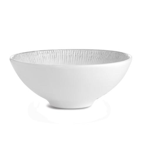 Arte Italica Home Graffiata White Salad Bowl - Set of 2
