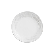 Arte Italica Home Graffiata White Salad/Dessert Plate - Set of 4