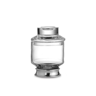 Arte Italica Home Tavola Small Canister - Set of 2