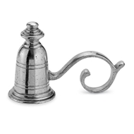 Arte Italica Home Vintage Pewter Candlesnuffer P2383