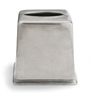 Arte Italica Roma Tissue Box Holder