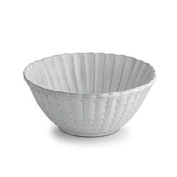 Arte Italica Bella Bianca Small Serving Bowl