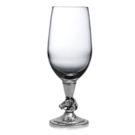 Arte Italica Cavallo Water/Wine Glass