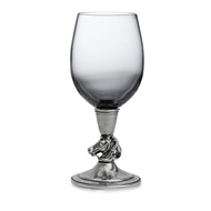 Arte Italica Cavallo Wine Glass
