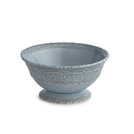 Arte Italica Finezza Blue Cereal Bowl