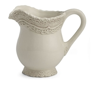 Arte Italica Finezza Cream Creamer