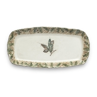 Arte Italica Foresta Rectangular Tray