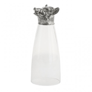 Arte Italica Home Animale Boar Pilsner Glass