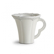 Arte Italica Merletto Antique Mug