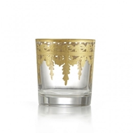 Arte Italica Vetro Gold DOF Glass