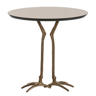Arteriors Home Emilio Accent Table 6167 Iron