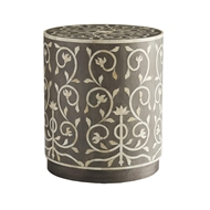 Arteriors Home Joanna Accent Table 4390 Resin