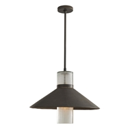 Arteriors Lighting Kaelyn Pendant 42227 Iron