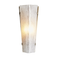 Arteriors Lighting Karina Sconce 49132 Steel