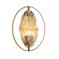 Arteriors Lighting Katya Sconce