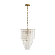 Arteriors Lighting Larie Chandelier