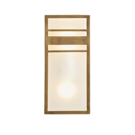 Arteriors Lighting Lawrence Sconce 49133 Steel