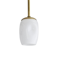 Arteriors Lighting Ramirez Pendant 49122 Steel