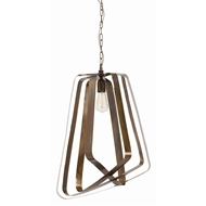Arteriors Lighting Adele Pendant 42491