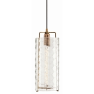 Arteriors Lighting? Ice Large Pendant DK42047