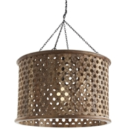 Arteriors Lighting Jarrod Large Pendant 89324