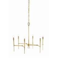 Arteriors Lighting Auburn Chandelier