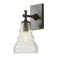 Arteriors Lighting Madeline Wall Sconce Light
