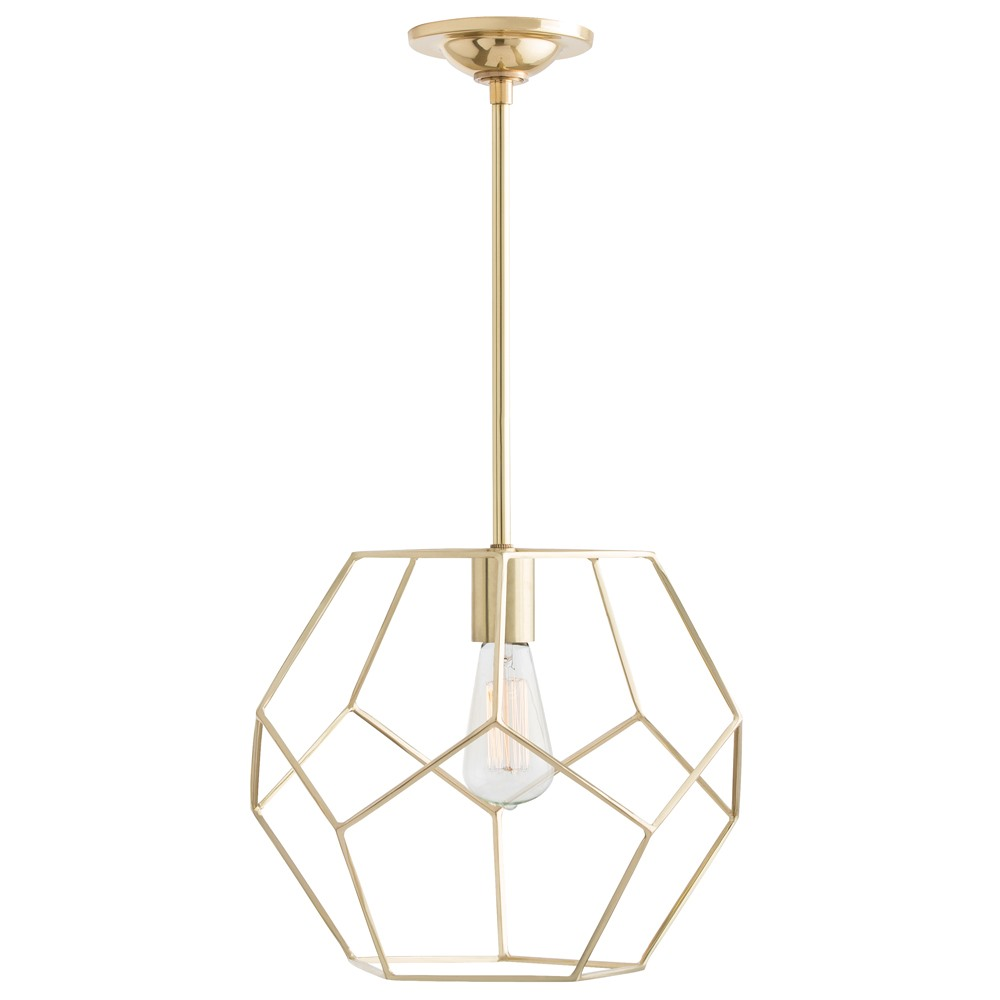Arteriors lighting mara small pendant light 41001 peace love arteriors lighting mara small pendant 41001 aloadofball Gallery