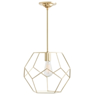 Arteriors Lighting Mara Small Pendant 41001