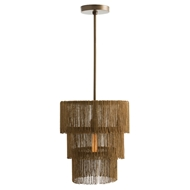 Arteriors Lighting Padma Chandelier 46808