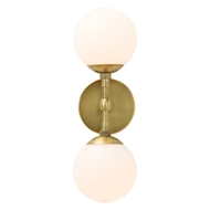 Arteriors Lighting Polaris Wall Sconce