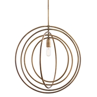 Arteriors Lighting Quintana Pendant 46836