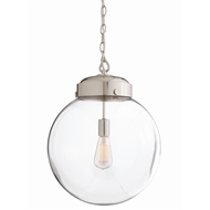 Arteriors Lighting Reeves Large Pendant 49912