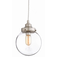 Arteriors Lighting Reeves Small Pendant 49866