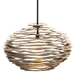 Arteriors Lighting Rook Large Pendant Bulb 45100