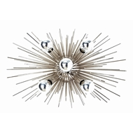 Arteriors Lighting Zanadoo Wall Sconce or Ceiling Mount