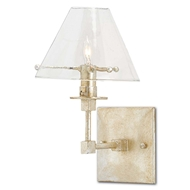 Currey & Company Lighting Kiran Wall Sconce