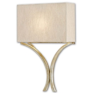 Currey & Company Lighting Cornwall Wall Sconce