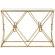 Currey & Company Home Ariadne Console Table