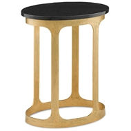 Currey & Company Home Inola Accent Table