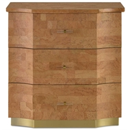 Currey & Company Home Renee Chest