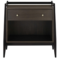 Currey & Company Home Selig Nightstand