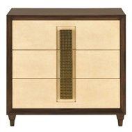 Currey & Company Home Channing Chest