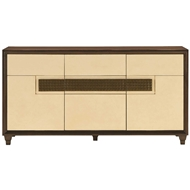 Currey & Company Home Channing Credenza