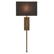 Currey & Company Lighting Edmund Wall Sconce
