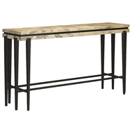 Currey & Company Home Karlson Console