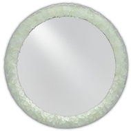 Currey & Company Wall Decor Arista Mirror 1000-0006 Glass